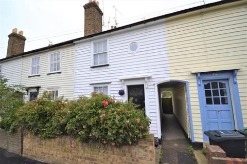 3 bedroom cottage for sale - Station Road, Southminster