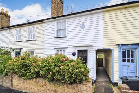 3 bedroom cottage for sale - Station Road, Southminster