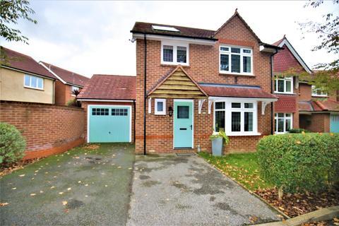 4 bedroom detached house for sale - Balliol Grove, Maidstone