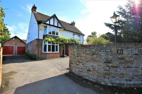 4 bedroom detached house for sale - Linton Road, Loose, Maidstone