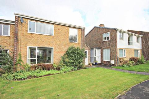 3 bedroom semi-detached house for sale - Hill Meadows, High Shincliffe, Durham