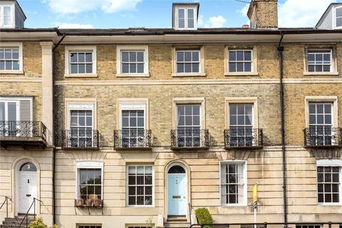 5 bedroom terraced house for sale - Clifton Terrace, Winchester, Hampshire, SO22
