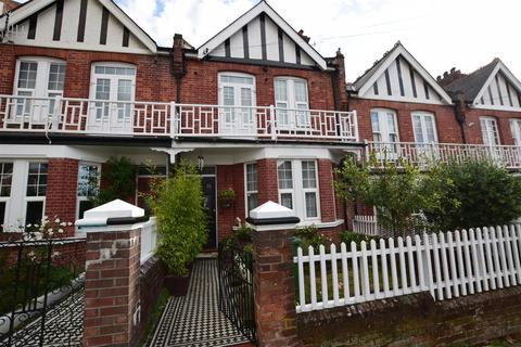 3 bedroom terraced house for sale - Downs Road, Hastings