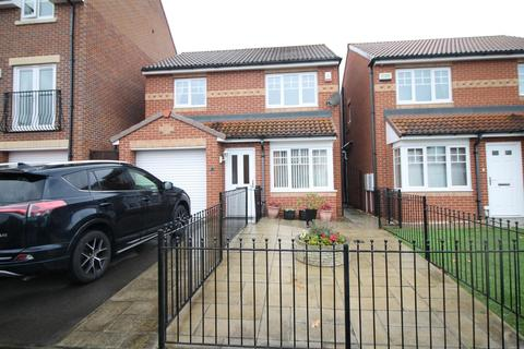 3 bedroom detached house for sale - Mulberry Wynd, Stockton-On-Tees