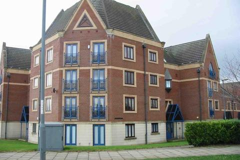 1 bedroom flat - Trinity Mews, Thornaby, Stockton-On-Tees