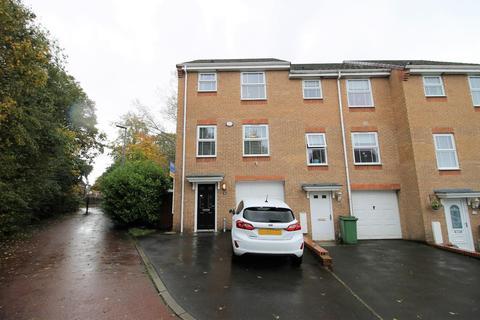 4 bedroom townhouse for sale - Forest Park, Stillington, Stockton-On-Tees