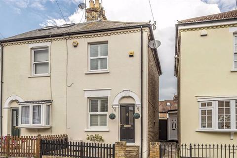 2 bedroom house for sale - Jackson Road, East Barnet, Hertfordshire