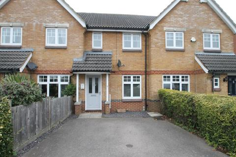 2 bedroom terraced house - Coverdale Avenue, Maidstone