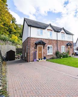 3 bedroom semi-detached house for sale - Maes Y Dderwen, Llanfyllin, SY22