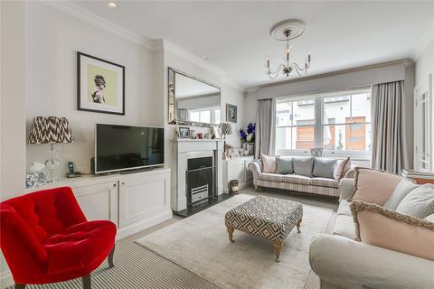 4 bedroom mews to rent - Radnor Mews, Hyde Park Estate, London, W2