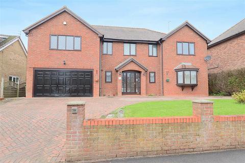 5 bedroom detached house for sale - Headlands Drive, Hessle