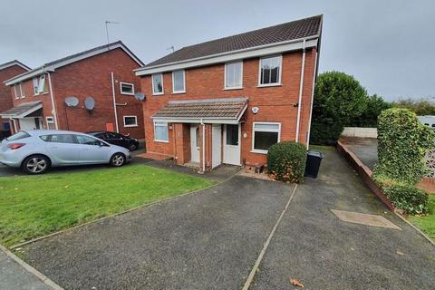 1 bedroom flat to rent - Apperley Way, Halesowen