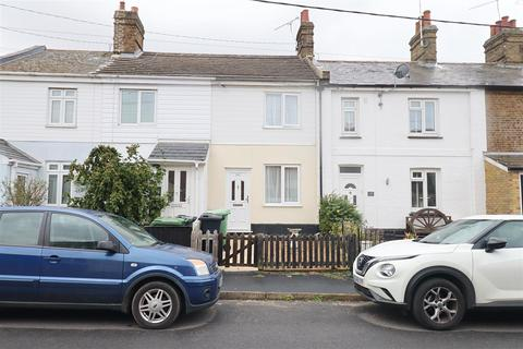2 bedroom terraced house to rent - Church Street, Witham