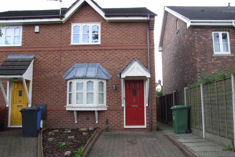 2 bedroom mews to rent - The Anchorage, Lymm