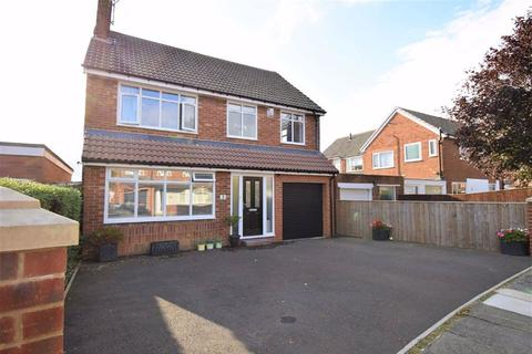 4 bedroom detached house for sale - South Drive, Cleadon