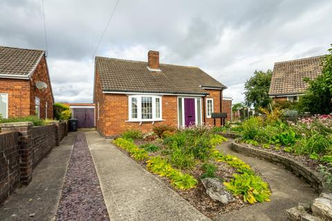 4 bedroom detached bungalow for sale - Meadow Way, Huntington, York