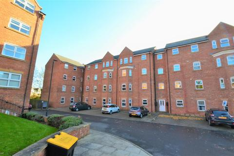 2 bedroom apartment for sale - St. Michaels Court, Gray Road, Ashbrooke, Sunderland