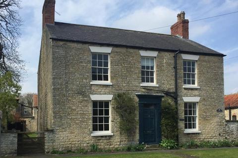 4 bedroom detached house to rent - Railway Street, Slingsby, York