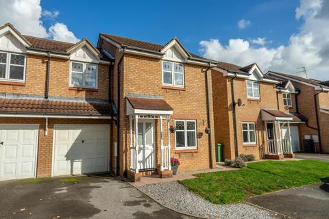 3 bedroom semi-detached house for sale - Severn Green, Nether Poppleton, York