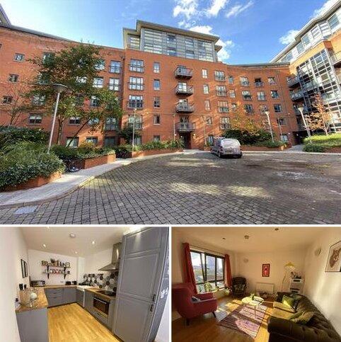 1 bedroom flat for sale - Brook House, 64 Ellesmere Street, Castlefield