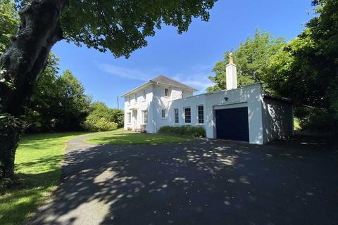4 bedroom detached house for sale - Pennard Road, Pennard, Swansea