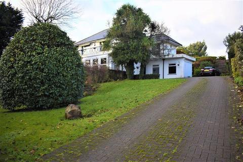 4 bedroom detached house for sale - Langland Court Road, Langland, Langland Swansea