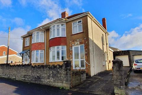 3 bedroom semi-detached house for sale - Myrtle Road, Garden Village, Swansea
