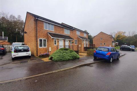 2 bedroom end of terrace house for sale - Oak Way, Parc Penllergaer, Swansea