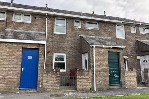 3 bedroom terraced house for sale - Caernarvon Way, Bonymaen, Swansea