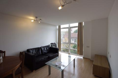 2 bedroom flat to rent - Fairlead House, South Quay