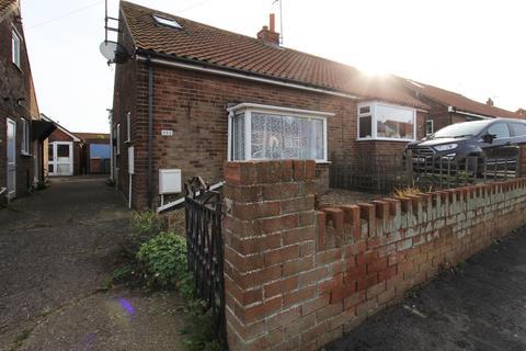 2 bedroom semi-detached bungalow for sale - Mount Crescent, Bridlington