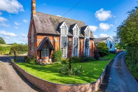3 bedroom detached house for sale - The Old Chapel House, Claverley, Wolverhampton, Shropshire, WV5