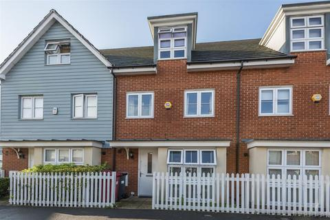 4 bedroom terraced house for sale - Bantry Road, Slough