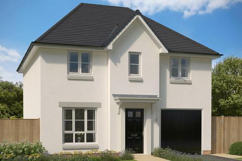 4 bedroom detached house for sale - Plot 204, Fenton at Ness Castle, 1 Mey Avenue, Inverness, INVERNESS IV2