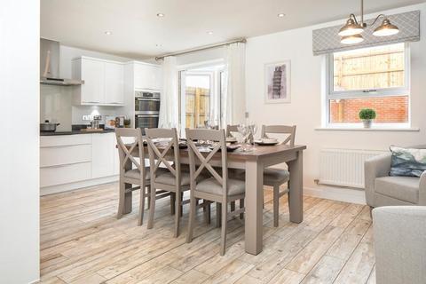 4 bedroom detached house for sale - Plot 372, Ingleby at Wigston Meadows, Newton Lane, Wigston LE18