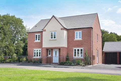 4 bedroom detached house for sale - Plot 2, Winstone at Doveridge Park, Derby Road, Doveridge, ASHBOURNE DE6
