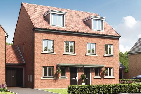 3 bedroom house for sale - Plot 133, The Bamburgh at High View, Blaydon, Off Elm Road NE21