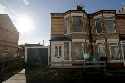 2 bedroom end of terrace house for sale - Perth Street West,  Hull, HU5