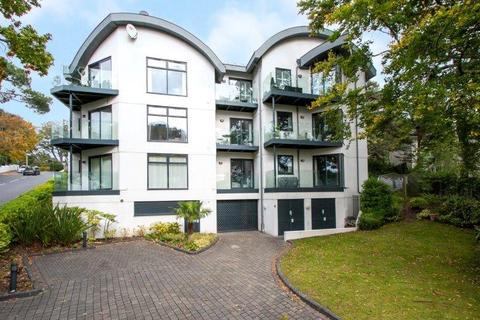 2 bedroom apartment for sale - Corfe View Road, Lower Parkstone, Poole, Dorset, BH14