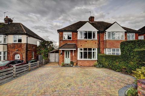 3 bedroom semi-detached house for sale - Clifford Road, Princes Risborough