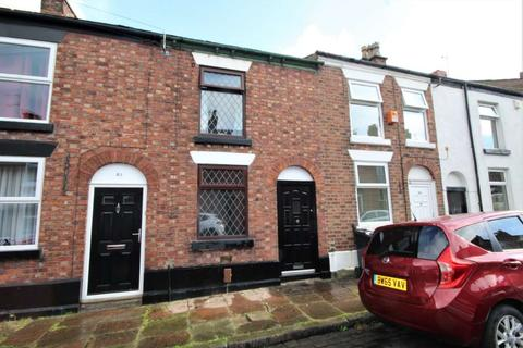 2 bedroom terraced house for sale - Peel Street, Macclesfield SK11