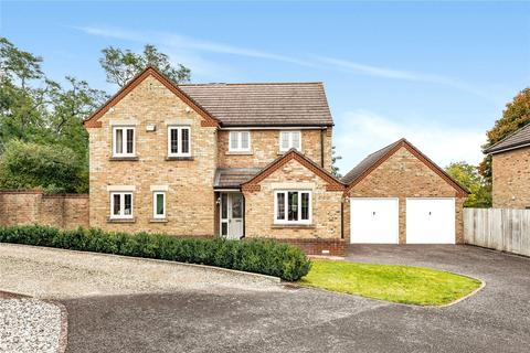 4 bedroom detached house for sale - Stoutsfield Close, Yarnton, Oxford, OX5