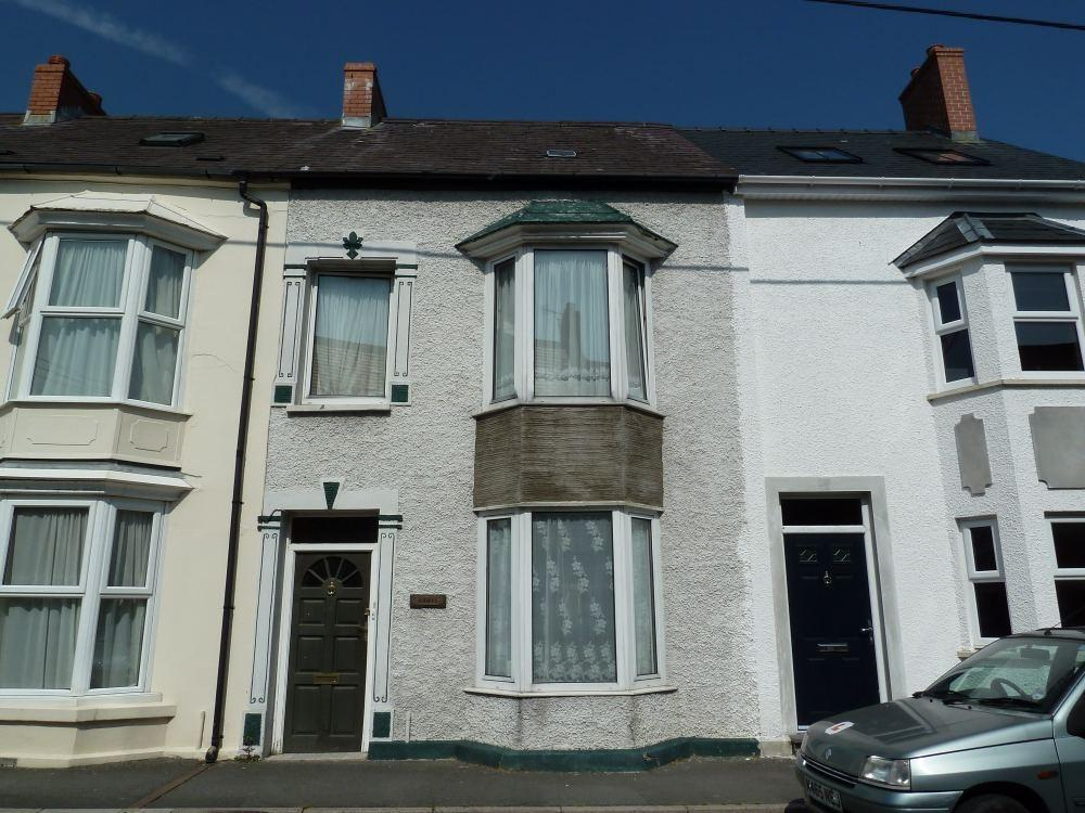 2 Bedrooms Town House for sale in 6 Napier Street, CARDIGAN, Ceredigion