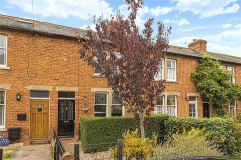 3 bedroom terraced house for sale - Wroslyn Road, Freeland, Oxon, OX29