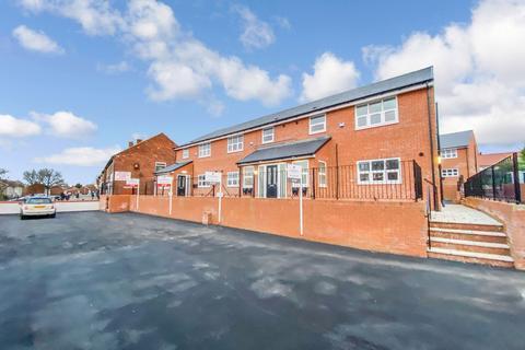 2 bedroom ground floor flat to rent - Yoden Road, Peterlee, Durham, SR8 5DY