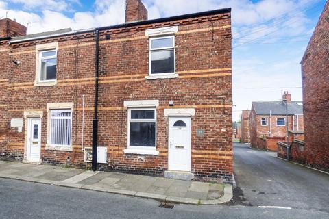 2 bedroom terraced house to rent - Sixth Street, Horden, Peterlee, Durham, SR8 4JX