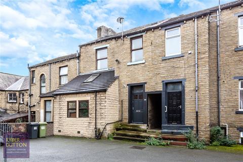 4 bedroom terraced house for sale - Fitzwilliam Street, Huddersfield, HD1