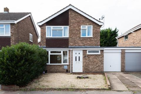 3 bedroom house for sale - Evenlode Park, Abingdon