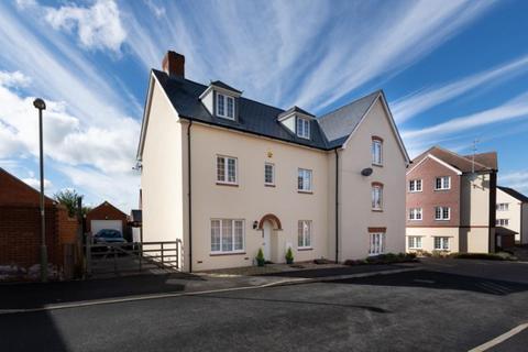 4 bedroom semi-detached house for sale - Kimmeridge Road, Cumnor, Oxford