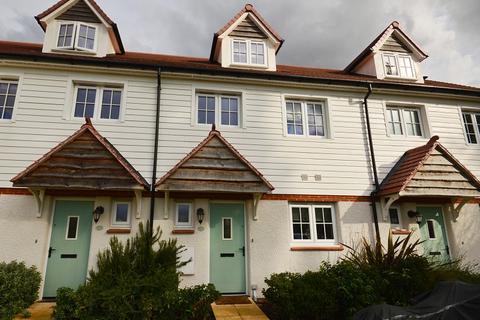 3 bedroom terraced house for sale - Ramblers Way, Tonbridge. TN11 0FR